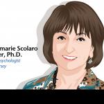 Rosemarie Scolaro Moser, Ph. D.