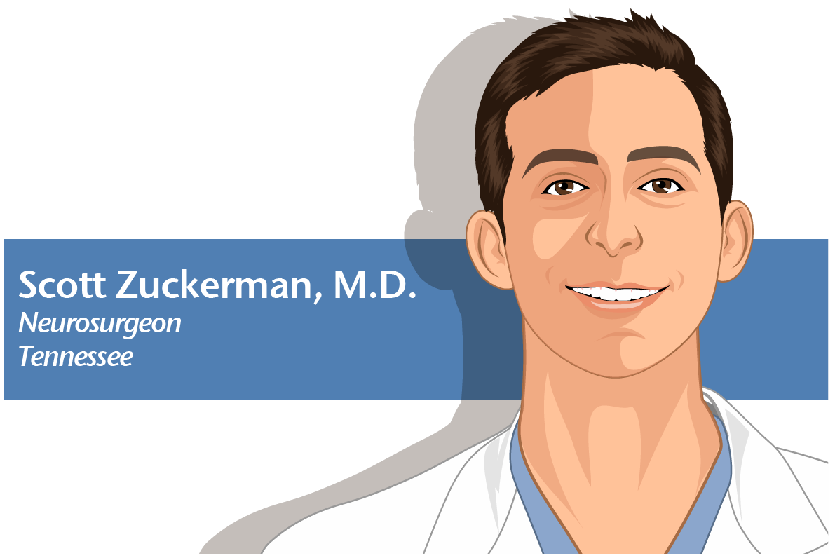 Web Expert Zuckerman