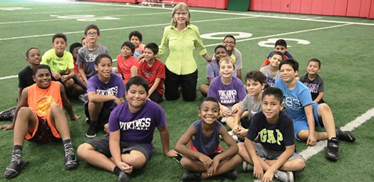 brooke-with-grand-prairie-kids-august-2015
